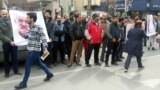 در جریان اعتراض دراویش گنابادی صدها تن از آنها بازداشت شدند.