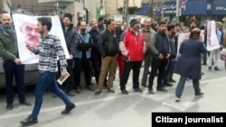 Last week, media covered reports on violent clashes between dervishes and police in Tehran.