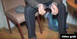Несовершеннолетний в Макеевке, показанный в СМИ боевиков