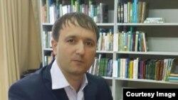 Саидбек Маҷидов, раҳбари яке аз ҷамъиятҳои муҳоҷирони тоҷик дар Ҷумҳурии Чувашистони Русия.