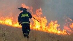 مصاحبه با آتشنشان جوان بهایی که از فعالیت داوطلبانه نیز برکنار شده است