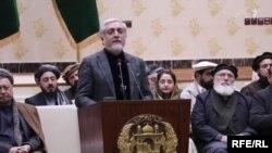 آرشیف، عبدالله عبدالله رئیس اجرائیه حکومت وحدت ملی افغانستان