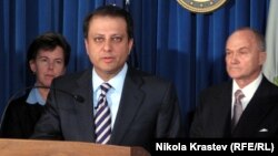 Preet Bharara, U.S. attorney for the Southern District of New York