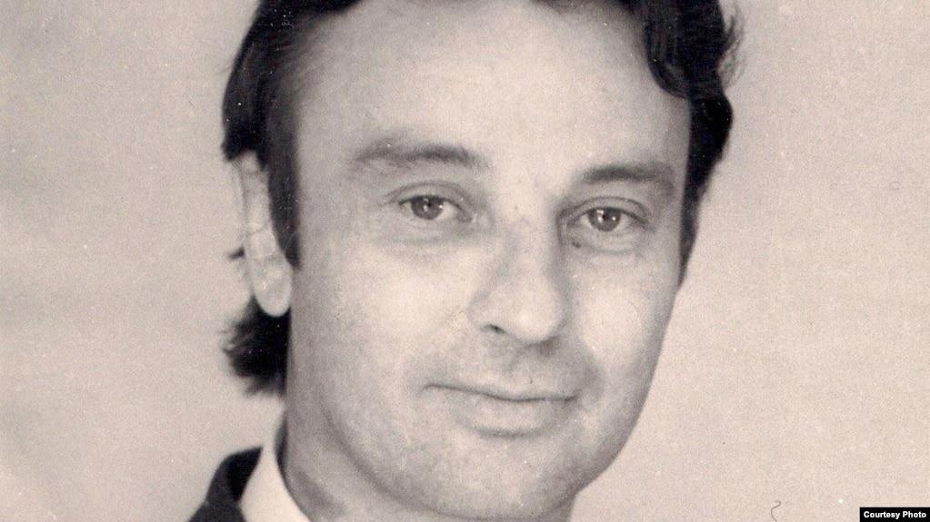 Міхась Стральцоў. Канец 1970-х гг. Зфондаў БДАМЛМ