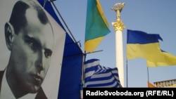 Степану Бандері вже присвоювали звання Героя України у січні 2010 року