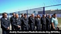 На Луганщині інспектують в'язниці
