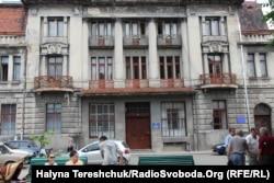 Броды қаласы, Львов облысы, Украина.
