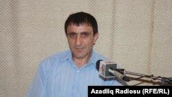 İsaxan Abbasov