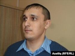 Айдар Зәкиев