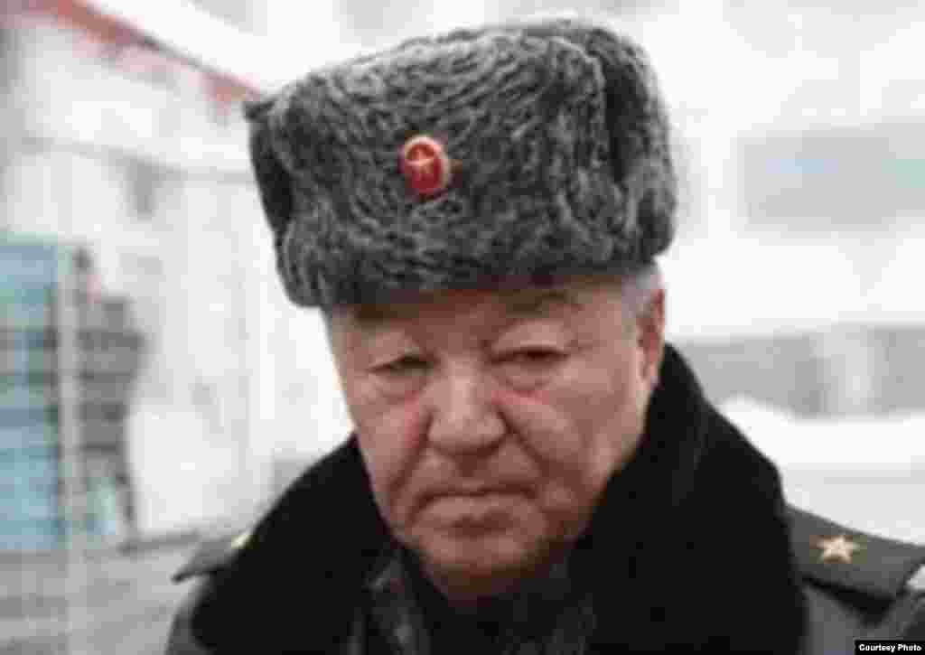 22-февраль, шаршемби: Жогорку Кеңеш Жаза аткаруу кызматынын жетекчиси Шейшенбек Байзаковду кызматтан алуу боюнча токтом кабыл алды.