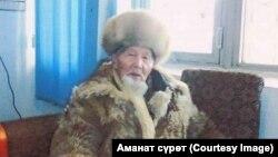Тайтөрө Батыркулов.