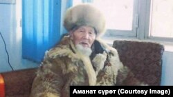 Тайтөрө Батыркулов