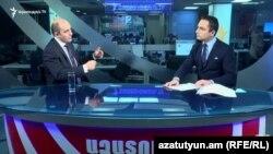 Վարչապետը Հայաստանի քաղաքացու դարդերից տեղյակ չէ. Էդմոն Մարուքյան
