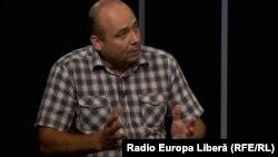 """""""nu cred că Washingtonul și Bruxelles-ul au posibilitatea unui exit din Republica Moldova."""""""
