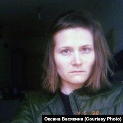 Оксана Васякина. Поэт и феминистка