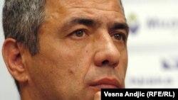 Oliver Ivanoviq