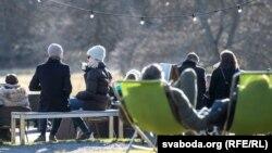 Во Шведска не е спроведена мерка за изолација на населението
