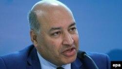 Сума Чакрабарти, Еуропадағы қайта құру және даму банкінің президенті.