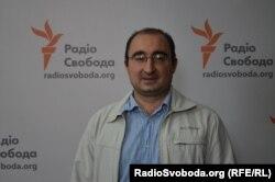 Дмитрий Боярчук, эксперт исследовательского центра «Case Украина»