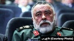مرتضی قربانی، مشاور عالی فرمانده کل سپاه پاسداران