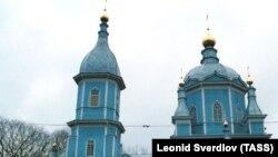 Церковь (иллюстративное фото)