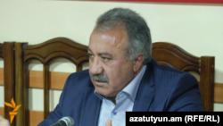 Սասուն Միքայելյան