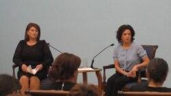 Աննա Հակոբյան․ Խաղաղության ուղերձ հղելու համար նույնպես քաջություն է պետք