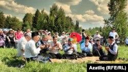 V Искер җыены, июнь, 2012 ел