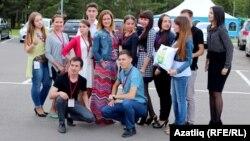 Татар яшьләре көннәре 25 еллыгын билгели