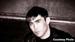 Айбек Мусаев.