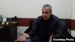 Мехди Касем