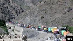 د کابل - جلال اباد لار (ماهیپر)