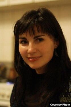 Ольга Джумайло