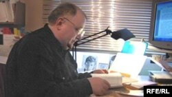 Леанід Маракоў
