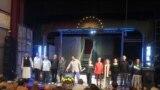 """Spectacolul """"Balul"""", jucat de Teatrul Național """"Radu Stanca"""" din Sibiu"""