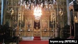 Свято-Георгиевский кафедральный собор, Турция