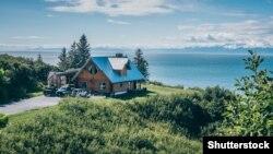 Prizor sa Aljaske