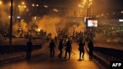 Եգիպտոս - Բախումներ մայրաքաղաք Կահիրեում, 27-ը հուլիսի, 2013թ․