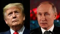Американские вопросы. Из России – со злобой?