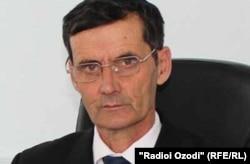 Cафар Холиқов
