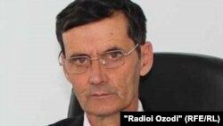 Сафар Холиков