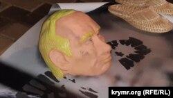 Акція «Шість років окупації Криму – шість вимог до агресора», 26 лютого 2020 року