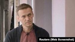 Александр Навалний, раҳбари мухолифони Русия