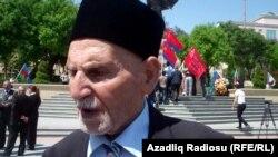 Ağasəməd Xudaverdiyev