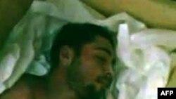 Погибший сирийский оппозиционер Гият Матар