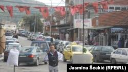 Bošnjačka mahala, Mitrovica, ilustrativna fotografija