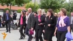 Ecja kundër kancerit të gjirit