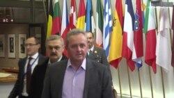 Начальник Генштабу ЗСУ розповів у ЄС про уроки гібридної війни