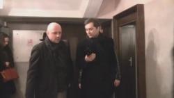 Встреча Суркова с Натаном Дубовицким