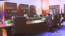 ՄԻԵԴ-ում ՀՀ ներկայացուցչի ընտրության շուրջ կրքերը չեն հանդարտվում